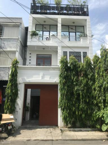 Covid cần bán gấp nhà 3 lầu, DT 8.2x20m mặt tiền Ỷ Lan, Phường Hiệp Tân, Quận Tân Phú ảnh 0