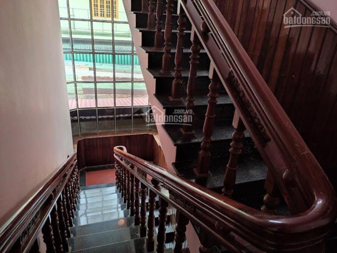 Bán nhà 3 tầng mặt tiền Huỳnh Tấn Phát, thiết kế hiện đại ảnh 0