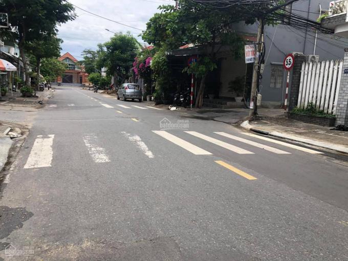 Chính chủ cần bán lô đất mặt tiền đường Nguyễn Duy Hiệu, An Hải Đông, Sơn Trà, TP Đà Nẵng ảnh 0