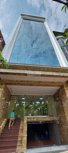 Bán tòa văn phòng mặt phố Nguyễn Hoàng Tôn đối diện Tân Hoàng Minh ảnh 0