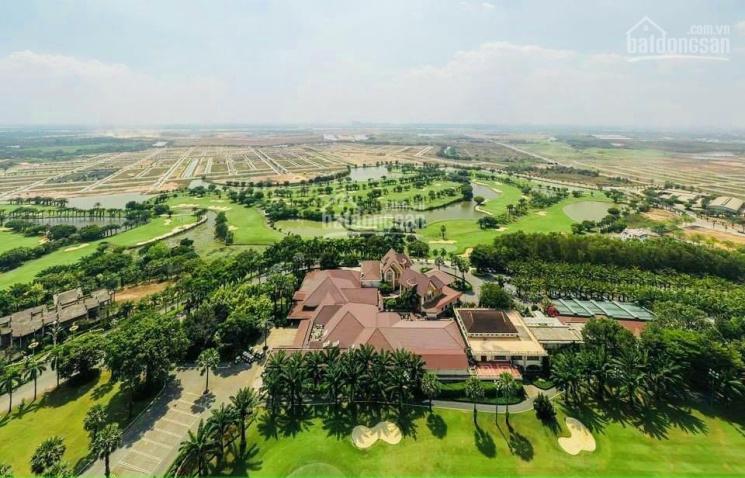 Chính chủ cần bán nền góc đã có sổ đỏ sân golf Long Thành Biên Hoà Đồng Nai. Đất ở đô thị, thổ cư ảnh 0
