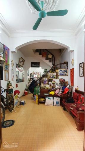 Chính chủ: Bán nhà riêng tại phố An Dương, Tây Hồ, Hà Nội; 4.5 tầng; 33.5m2; hướng ĐN, SĐCC ảnh 0