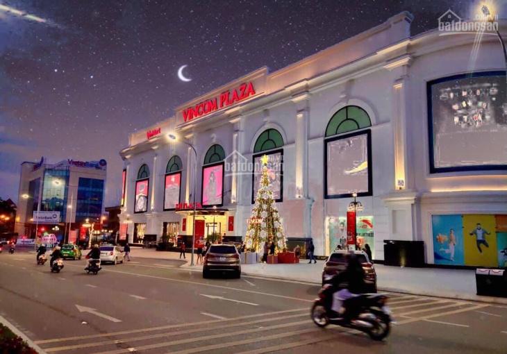 Bán căn shophouse Vincom Bắc Kạn mới nhất 2021 ảnh 0