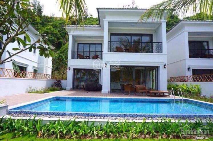 Dịch cần bán gấp biệt thự VIP nhất Thăng Long Home 20x26m (nở hậu 30m) view hồ công viên trung tâm ảnh 0