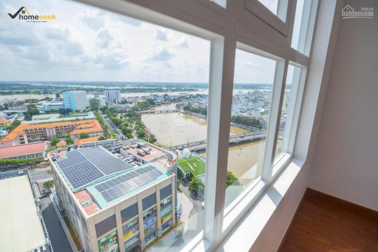 Căn hộ chung cư cao cấp Marina Plaza, Phường Mỹ Bình, Long Xuyên An Giang - CH003 ảnh 0