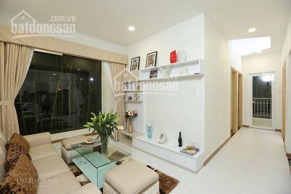 Chính chủ cần tiền bán nhanh CH 62.37m2 Dream Home Q8, đã có GPXD, thanh toán linh hoạt, 0933002***