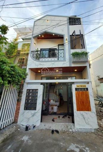 Cần bán nhà đẹp 2 tầng K650, Trần Cao Vân ảnh 0