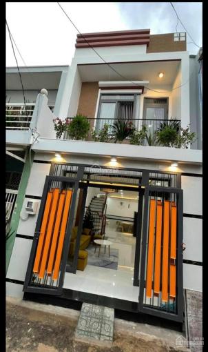 Bán nhà hẻm 10m thông 221 Vườn Lài, P Phú Thọ Hòa, DT 4mx15m, giá 7,85 tỷ ảnh 0