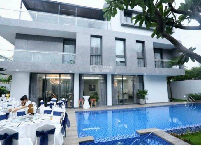 Bán biệt thự đẹp phường Thảo Điền, Quận 2, TP Thủ Đức 693m2 ảnh 0