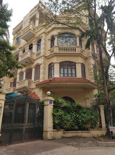Bán biệt thự Làng Quốc Tế Thăng Long 211m2x 5 tầng, mặt tiền 14.5m, giá 38 tỷ, vị trí đẹp, đẳng cấp ảnh 0