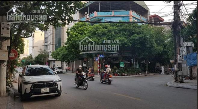 Bán nhà mặt phố Văn Phú 50m2, mt 5m, 5 tầng gara kd tốt giá 6.8 tỷ ảnh 0