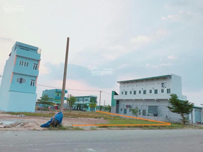 Gia đình kẹt tiền mua dịch bán gấp lô đất 250m2 đường Bùi Thanh Khiết, bớt 50tr ảnh 0