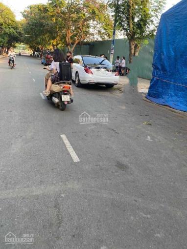 Bán đất Phường Bình Hưng Hoà, Quận Bình Tân. LH: 0911383889 ảnh 0