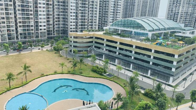 Căn 2PN cắt lỗ 250tr rẻ nhất Ocean Park giá chỉ 1,55 tỷ bao phí đã có sổ đỏ