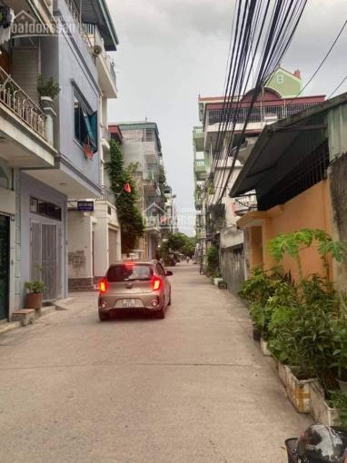 Bán gấp 81m2 đất Thanh Trì - sát Quốc lộ 1A - phân lô khu cán bộ - ô tô tải đỗ cửa - 60tr/m2 ảnh 0