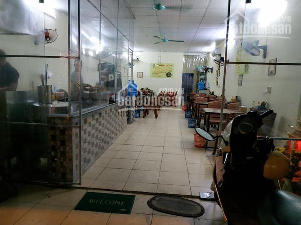 Kinh doanh vô địch trên nhà mặt phố Dịch Vọng, Cầu Giấy. DT 103m2, MT 6.4m ảnh 0