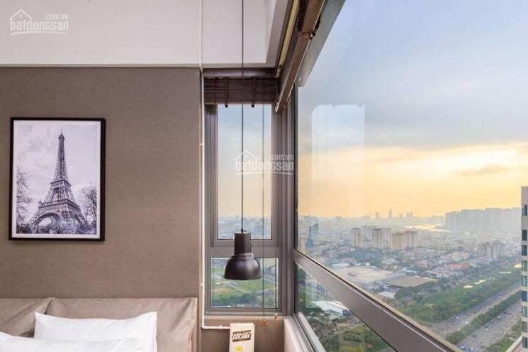 Căn hộ 3PN tầng cao trung tâm TP Thuận An, chiết khấu 5% cùng chính sách PTTT1%, vay 0% lãi suất ảnh 0