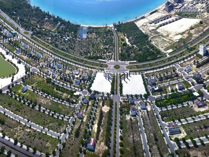 Bán đất nền dự án Goldenbay 602 ngay biển - giá đầu tư mùa covid - tiềm năng cực kỳ hấp dẫn ảnh 0