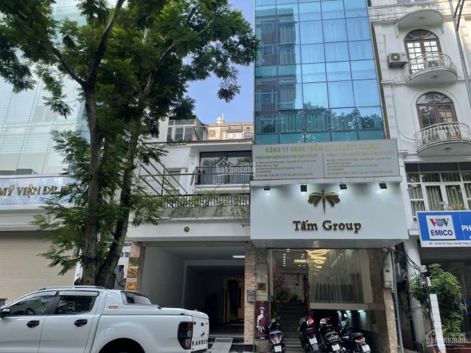 Bán nhà mặt phố Phạm Ngọc Thạch, Xã Đàn, Đống Đa, lô góc 88m2,6 tầng, kinh doanh sầm uất ảnh 0