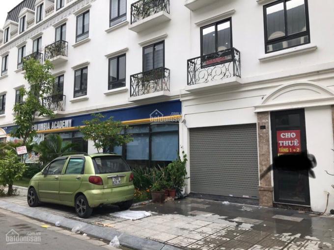 Chủ nhà bán liền kề La Casta Văn Phú, 79m2, 4 tầng, đã có sổ đỏ. Giá 10.X tỷ 0982027296 ảnh 0
