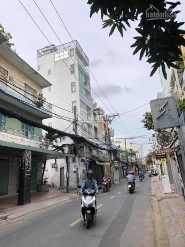 Phú Nhuận, HXH Nguyễn Trọng Tuyển 44m2 giá 6.4 tỷ TL. LH 0938706017 ảnh 0