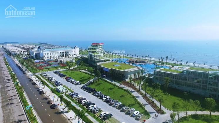 Bán đất xây khách sạn tại khu đô thị nghỉ dưỡng biển FLC Sầm Sơn, Thanh Hóa ảnh 0