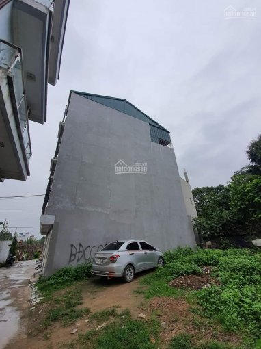 Bán đất phố Huyền Kỳ - Hà Đông, 35m2, ô tô vào nhà, 1.53 tỷ ảnh 0