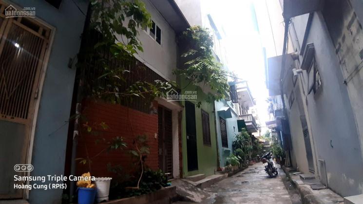 Chính chủ bán nhà Quang Trung 2 tầng, 46m2, 3,45 tỷ ảnh 0