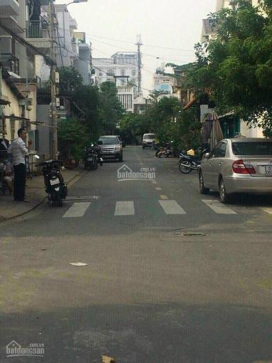 Nhà DT: 5 x 16m xây 1 trệt 4 lầu ngay Nguyễn Thị Định vào 50m  P. Thạnh Mỹ Lợi, Quận 2 giá 10.5 tỷ ảnh 0