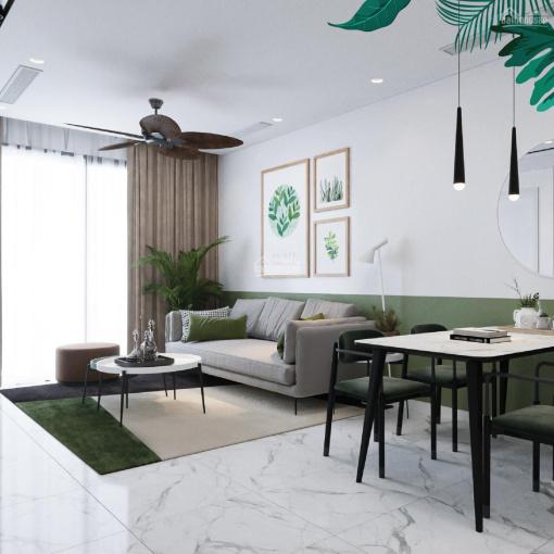 Chỉ từ 2.46 tỷ sở hữu căn hộ phong cách nhiệt đới cách phố cổ 10p di chuyển - LH 0943216686 ảnh 0