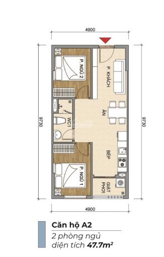 200 suất nội bộ các tầng đẹp dự án và gia tốt cho khách booking sớm Tecco Felice Homes ảnh 0