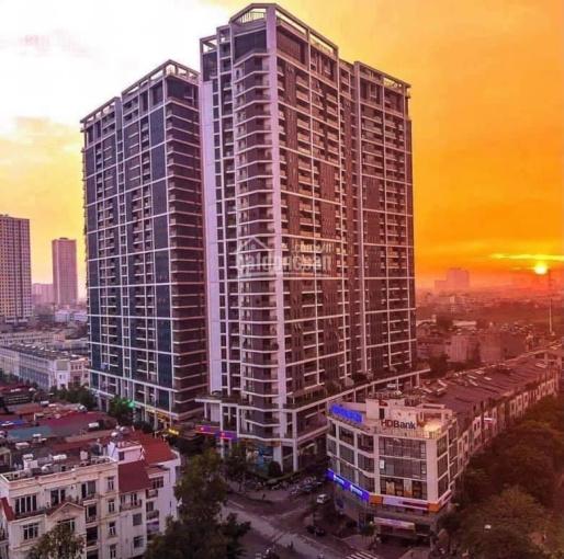 Chỉ hơn 3 tỷ sở hữu ngay căn hộ 172m2, 3PN ở TSQ - Làng Việt Kiều Châu Âu ảnh 0
