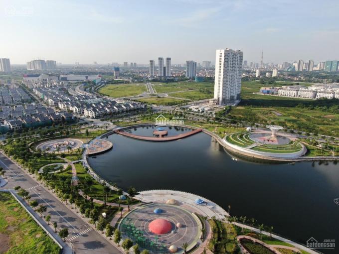 Chính chủ bán căn hộ sân vườn 90,26m2 3PN, ban công Đông Nam Anland Lakeview, Dương Nội, Hà Đông