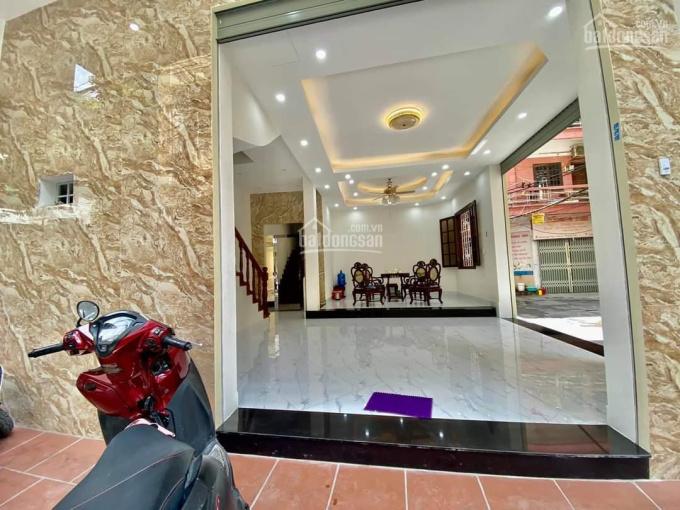 Siêu phẩm Vũ Ngọc Phan 68 m2 5 tầng thang máy MT 6 m 13.5 tỷ Đống Đa ảnh 0