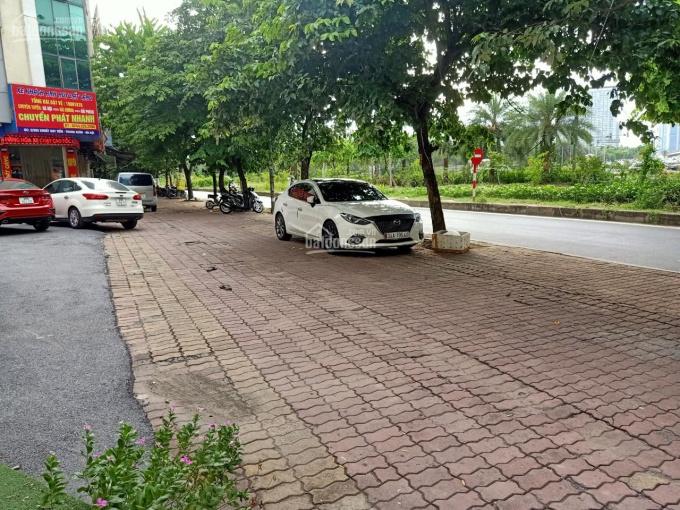 Bán nhanh nhà mặt phố Trần Duy Hưng, 80m2, mặt tiền 20m, nở hậu, 24 tỷ. LH 0867836399 ảnh 0