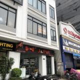 Cho thuê tầng 2 căn B3-11 Vinhomes Gardenia, DT 70m2, có thể làm văn phòng, spa hoặc kinh doanh ảnh 0