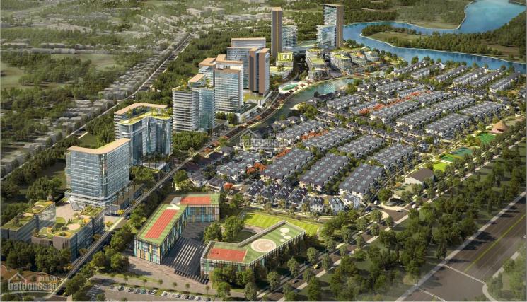 Nhận Booking ưu tiên Khu đô thị xanh ID Junction, liền kề Sân bay QT Long Thành, LH: 0903012883 ảnh 0