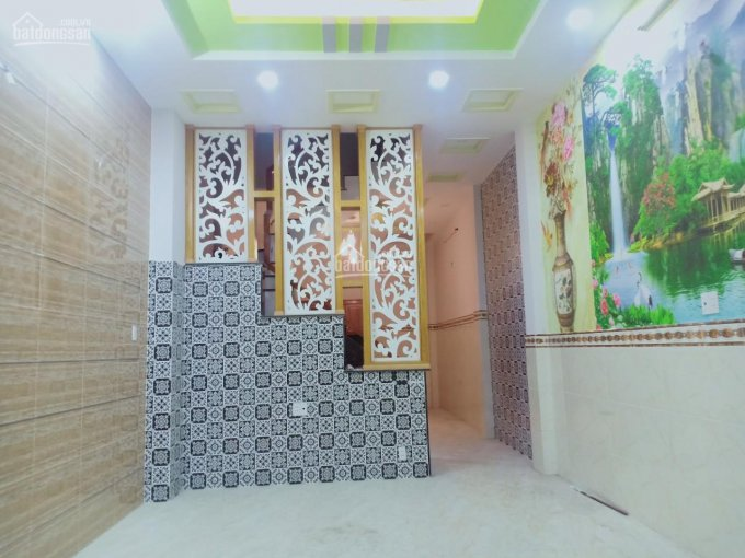 Chủ nợ ngân hàng cần bán nhà 168/ phường Bình Trị Đông, Bình Tân, 56m2, 3 lầu ảnh 0