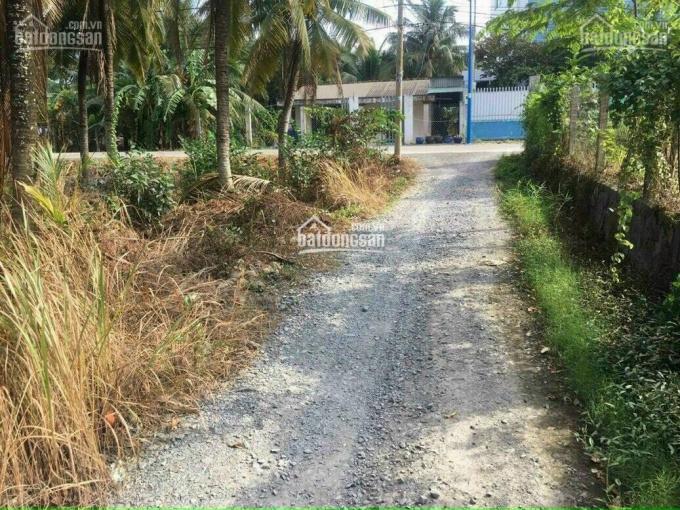 Bán đất thổ cư mặt tiền sông Sài Gòn phường Thạnh Xuân, quận 12, TPHCM giá 25.5 tỷ ảnh 0