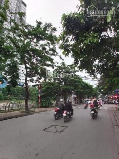 Bán nhà mặt phố Khương Đình Thanh Xuân - DT 75m2, 4 tầng, giá 15.5 tỷ ảnh 0