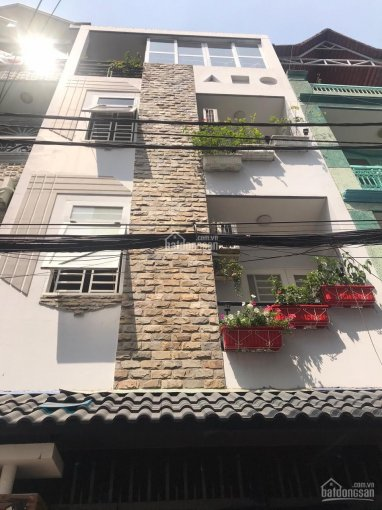 Chính chủ cần bán gấp nhà HXH, Phan Xích Long, phường 3, PN, DT 4.6x13.5m, giá 8.7 tỷ TL ảnh 0