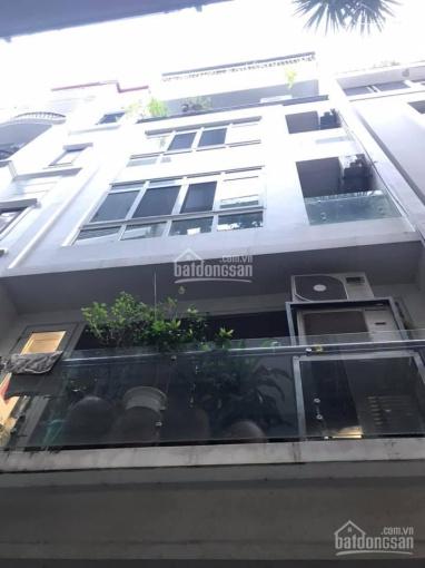 Nhà riêng KĐT Trung Yên, Trung Yên 12. Diện tích 35m2, 5 tầng, thông sàn, đủ điều hòa, 15 tr/th ảnh 0