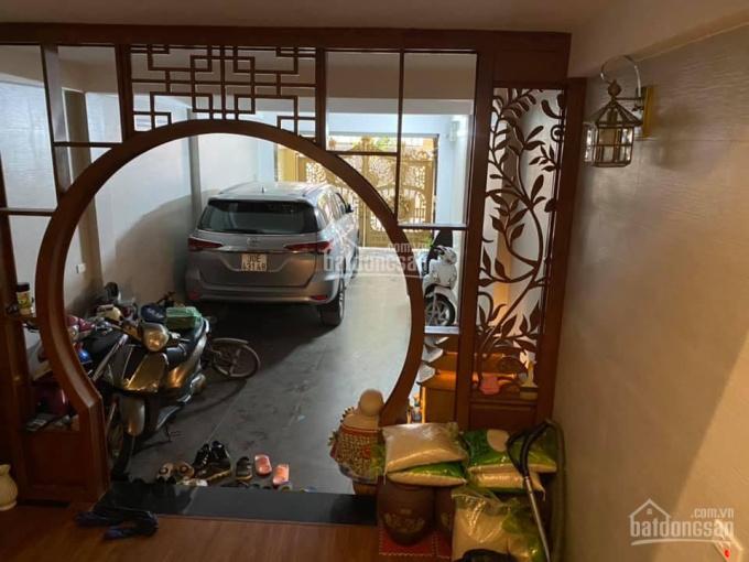 Bán nhà phố Hào Nam quận Đống Đa 5 tầng, ô tô vào nhà, sổ 45m2 nở hậu, giá 7 tỷ rưỡi ảnh 0