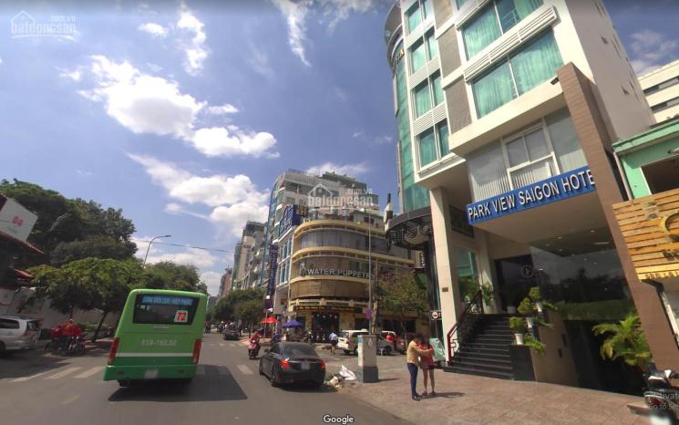 Chính chủ cần cho thuê số 98 Lê Lai, phường Bến Thành, quận 1 5mx20m trệt 4 lầu giá 50 triệu ảnh 0