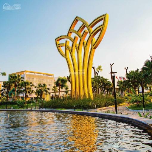 Chiết khấu 10%, tặng 1 cây vàng, bốc thăm trúng Mercedes C300 khi mua Crown Villas Thái Nguyên ảnh 0