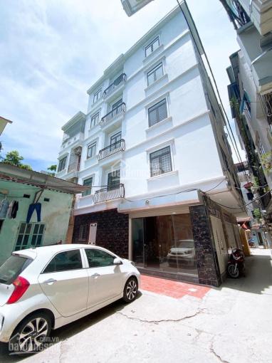 Bán nhà siêu đẹp tại Vạn Phúc - Hà Đông, ô tô đỗ cửa - Nội thất cao cấp. DT: 45m2, giá 4,8 tỷ ảnh 0