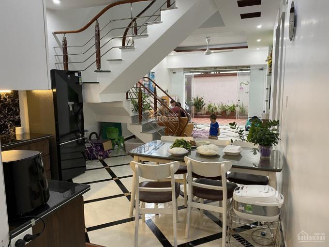 Cần bán nhà 2 tầng 2 phòng ngủ sân thượng view toàn cảnh Vĩnh Khê, An Đồng ảnh 0
