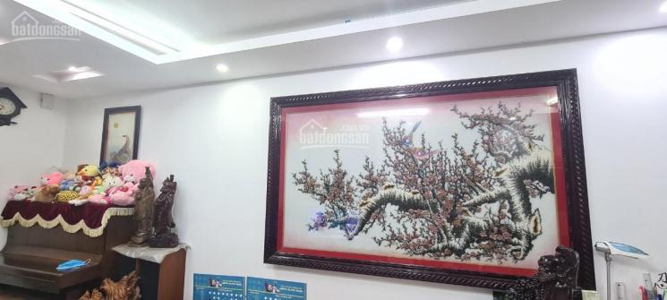 Bán căn hộ tầng trung 2 phòng ngủ 65,5m2 tại HH4A Linh Đàm, nội thất đầy đủ ảnh 0