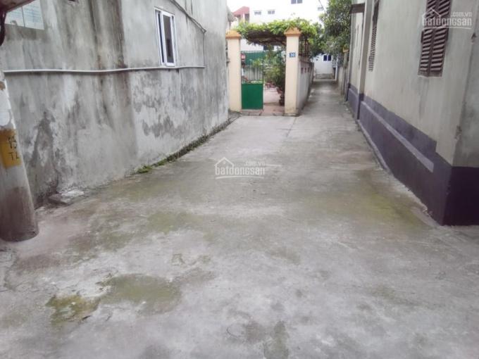 Bán nhà cấp 4, đường ô tô, lô góc diện tích 50m2 tại Đồng Tháp, Đan Phượng giá bán 23tr/m2 ảnh 0