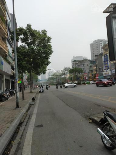 Bán gấp nhà 3T mặt phố Nguyễn Lương Bằng, DT 110m2, Đoạn đẹp nhất phố, giá 22.3 tỷ ảnh 0